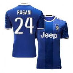 1be86416b 16-17 Cheap Juventus FC Away Blue  24 RUGANI Replica Shirt 16-17 Cheap  Juventus FC Away Blue  24 RUGANI Replica Shirt  H00492  -  22.99   Cheap  Soccer ...