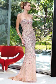 Alyce Paris | Prom Dress Style 6121