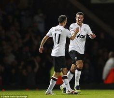 [Premier League] West Ham United 0-2 Manchester United | Ryan Giggs | Manchester United & Wales | RyanGiggs.cc | V3.0