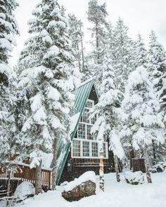 bryandaugherty:  Winter getaway.