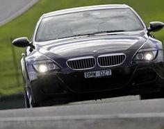 BMW M6 Coupe (E63) configuration - http://autotras.com