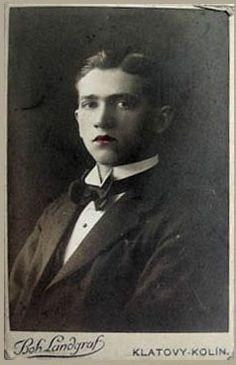 Klatovy, Landgraf