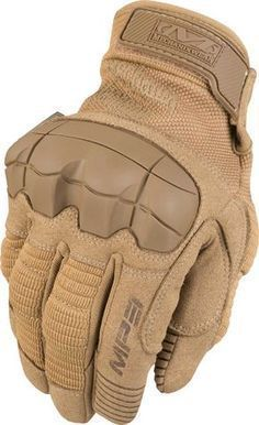 Mechanix Wear Tactical M-Pact 3 Coyote