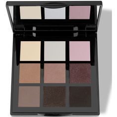 Trish Mcevoy Limited Edition Light & Lift Eye Color Palette (£48) ❤ liked on Polyvore featuring beauty products, makeup, eye makeup, eyeshadow, beauty, trish mcevoy eyeshadow, trish mcevoy, trish mcevoy eye shadow and palette eyeshadow