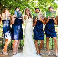 Image result for wedding photo ideas poses for bridesmaids