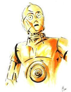 Star Wars: C3PO