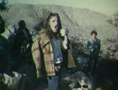 Glenn Frey at Joshua Tree