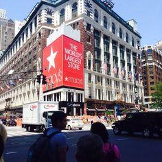 34th Street NYC