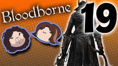 Bloodborne: Top Hat Dead - PART 19 - Game Grumps