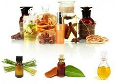 50 niezwykłych zastosowań olejków eterycznych