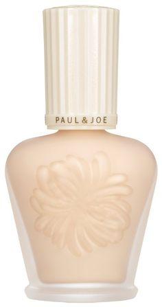 PAUL & JOE BEAUTE Base de Maquillage Protectrice 01 Dragée, 30 ml: Amazon.fr: Beauté et Parfum