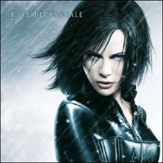#FemaleBadass Selene in Underworld...again ♥
