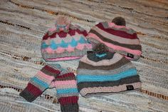 knitted for kids