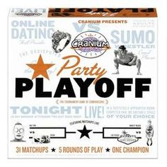 Party Playoff | Board Game | BoardGameGeek