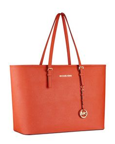 MICHAEL Michael Kors  Jet Set Macbook Travel Tote. Had to pin cuz @Karon Powell was playing around...