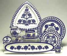 Guinea Fowl Ceramics