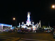 https://flic.kr/p/bbMfUi | Navidad 2011 , Maracaibo Estado Zulia | Plaza el Angel