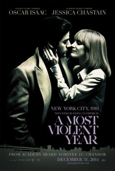 #OscarIsaac is de nieuwe Pacino in A Most Violent Year