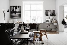 From Scandinavia with love - design & style (Photo by Swedish photographer Kristofer Johnsson.)