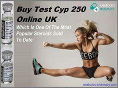 #BuyTestCyp250OnlineUK Which Is One Of The Most Popular Steroids Sold To Date.