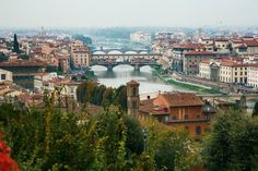 Things to do in Florence, Italy