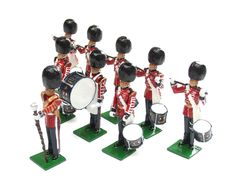 British Toy Soldier Company