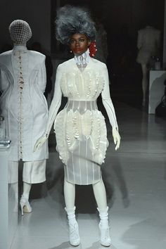 New York Fashion Week, SS '14, Thom Browne