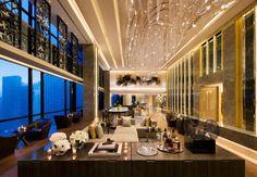 JW Marriott Hotel Chengdu: Chengdu Luxury Hotels