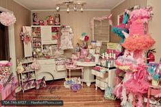 Our Princess Boutique!