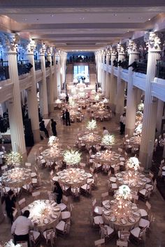 The Corinthian- Wedding Venues In Houston