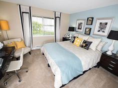 Apartments in Foster City California | Photo Gallery | Harbor Cove Apartments