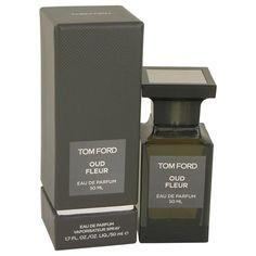 Tom Ford Oud Fleur Eau De Parfum Spray (Unisex) By Tom Ford