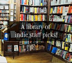Enter to Win a Hand-Picked Library of 50 Books