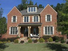 Check out this Listing in 27540! Gorgeous, well-maintained john wieland cambridge plan on a corner lot ......