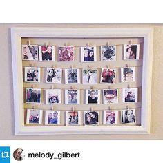 """3x3"""" #instagramprints from @melody_gilbert: """"Happy meeee!"""" www.foxprint.com/instagram"""