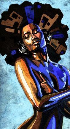 Unknown Artist - Pined by Virginie Delplanque