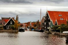 De Rijp, the Netherlands. (by: harry eppink)