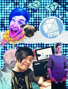 DanTDM edit