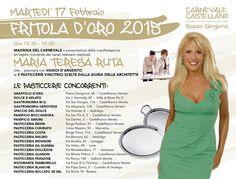 Carnevale Castellano 2015 - Fritoladoro