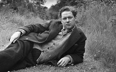 Dylan Thomas- And green and golden I was huntsman and herdsman, the calves      Sang to my horn, the foxes on the hills barked clear and cold,          And the sabbath rang slowly        In the pebbles of the holy streams.