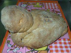 """CASQUÊRO ALENTEJANO - """" O Melhor Pão do Mundo """""""