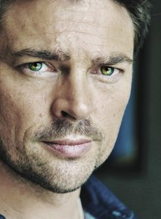 Karl Urban - the greatest.