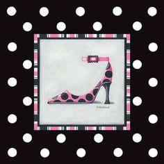 High Heel Shoe II