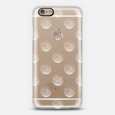 @casetify sets your Instagrams free! Get your customize Instagram phone case at casetify.com! #CustomCase Custom Phone Case | iPhone 6 | Casetify | Graphics | Painting | Transparent | Marianna Tankelevich