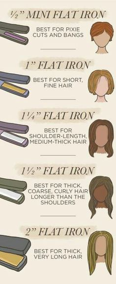 Find you flat iron on our eBay Store!