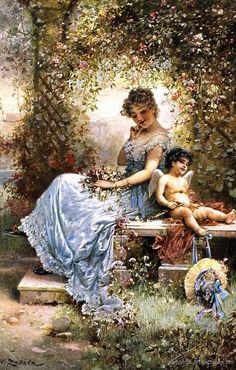 Hans Zatzka Paintings 93.jpg