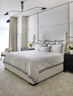 18. Flatiron Apartment by Chango & Co. - Master Bedroom Angle View.jpg