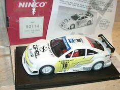 Opel Calibra V6 (NINCO 50114)