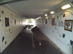 18 best fife college 3d design students work 2014 2015 images on auchmuty underpass joint project with auchmuty high school glenrothes malvernweather Choice Image