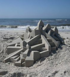 SandCastle Andres Amador